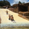 Bushman's nek berg & trout resort